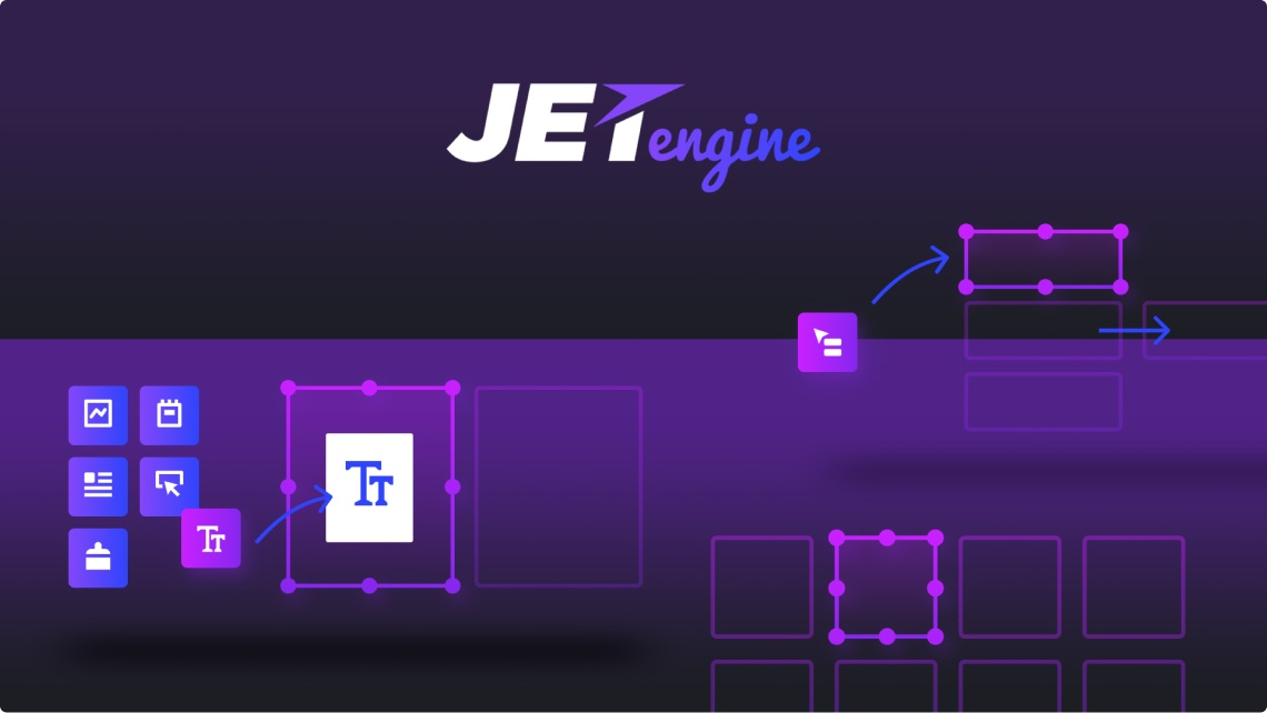 JetEngine – everything for adding & editing dynamic content