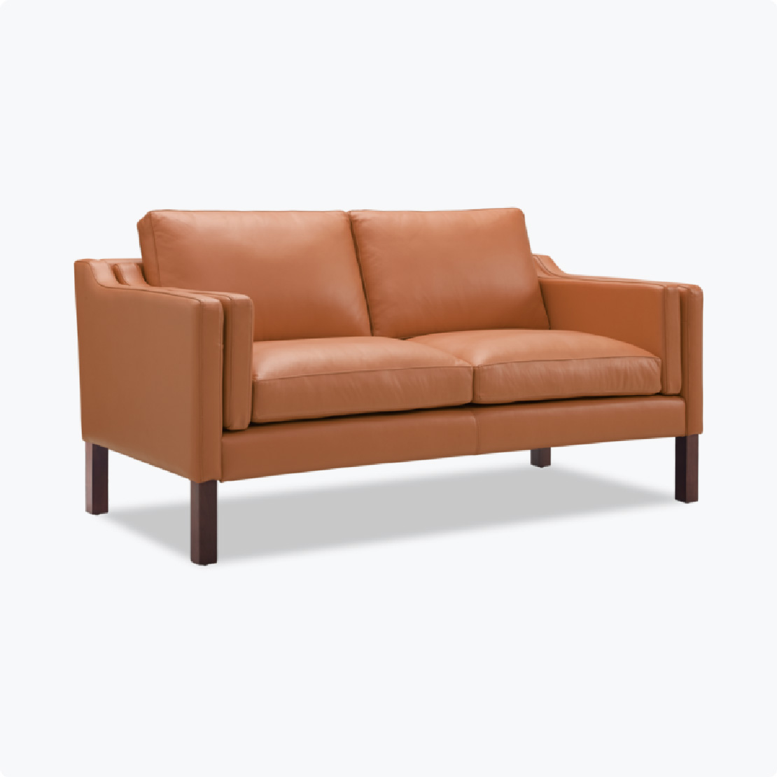 Harmony Leather Sofa